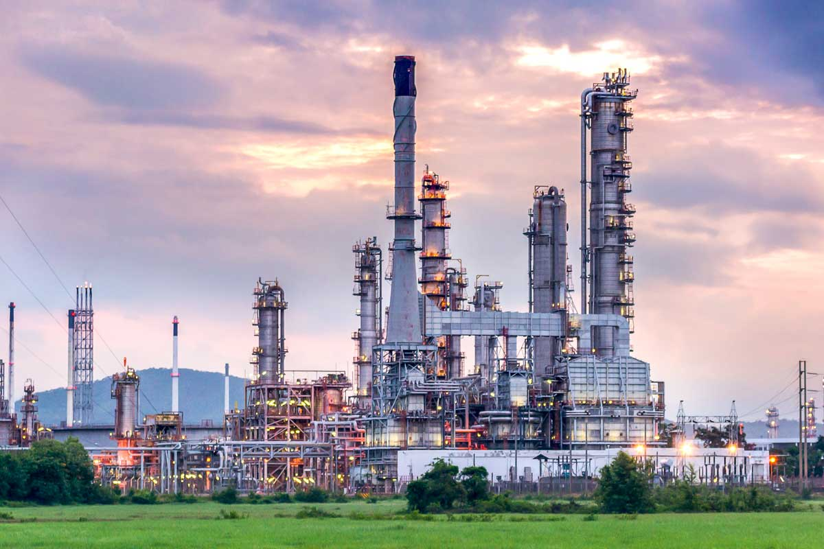 IPA's carbon capture and storage research study will establish cost norms to improve early decision-making for refining, chemicals, and petrochemicals projects.