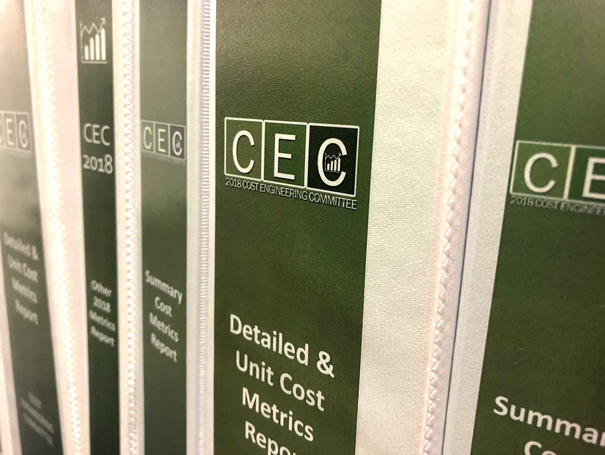 Cost Engineering Committee (CEC) 2019 | Independent Project