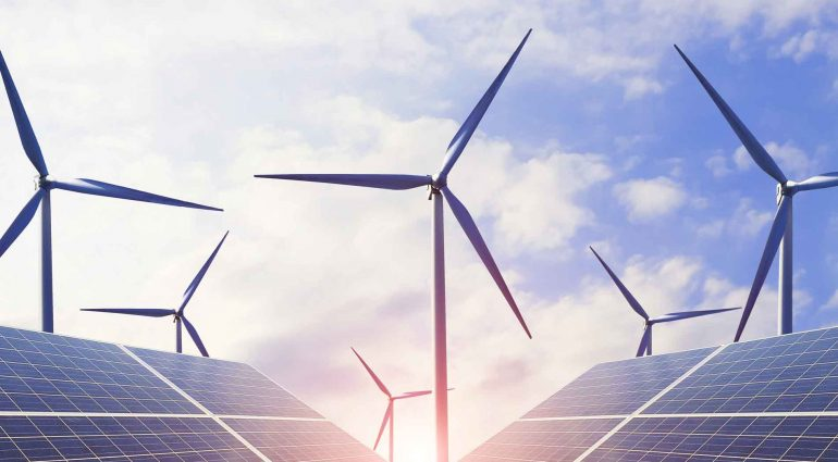 renewable energy sources projects for students