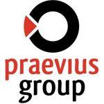 Praevius Group logo